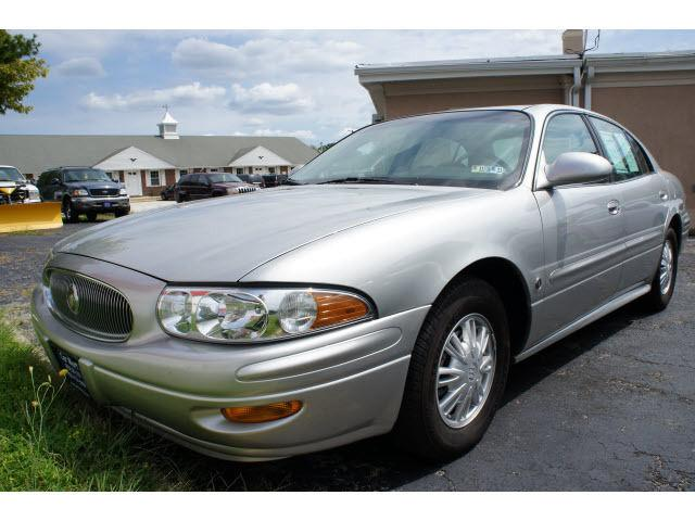 2005 buick lesabre custom for sale in williamstown new jersey classified. Black Bedroom Furniture Sets. Home Design Ideas