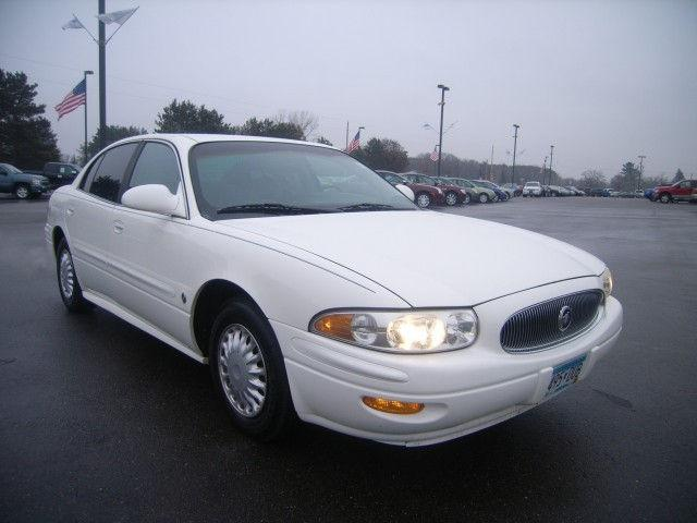 2005 buick lesabre custom for sale in isanti minnesota classified. Black Bedroom Furniture Sets. Home Design Ideas