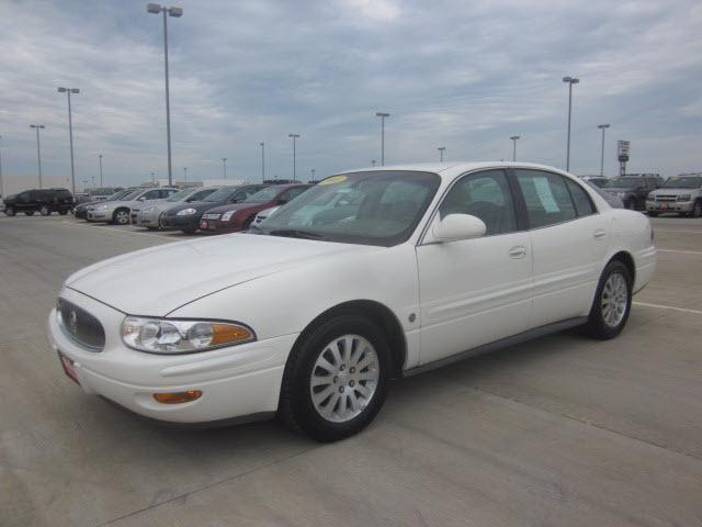 2005 buick lesabre limited for sale in sioux falls south dakota classified. Black Bedroom Furniture Sets. Home Design Ideas
