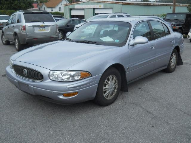 2005 buick lesabre limited for sale in portage pennsylvania classified. Black Bedroom Furniture Sets. Home Design Ideas