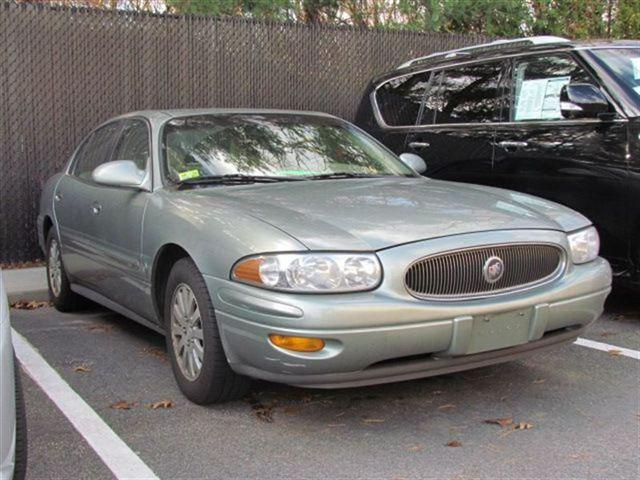 2005 buick lesabre limited for sale in warwick rhode island classified. Black Bedroom Furniture Sets. Home Design Ideas