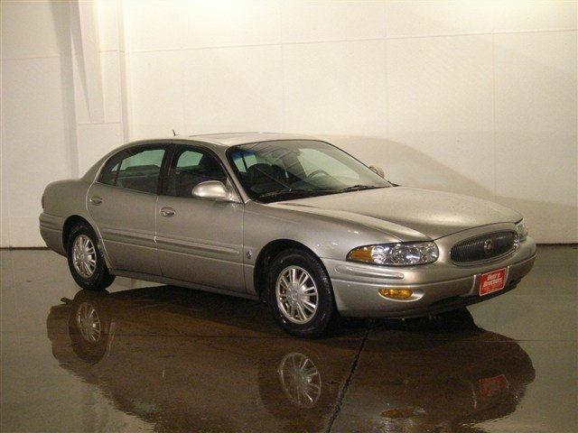 2005 Buick Lesabre Limited For Sale In West Burlington