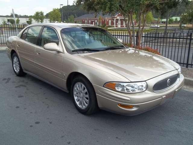 2005 buick lesabre limited for sale in rome georgia. Black Bedroom Furniture Sets. Home Design Ideas