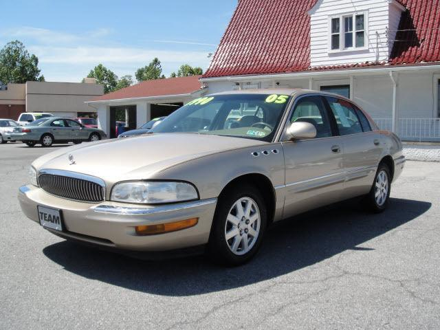 2005 buick park avenue for sale in duncansville. Black Bedroom Furniture Sets. Home Design Ideas