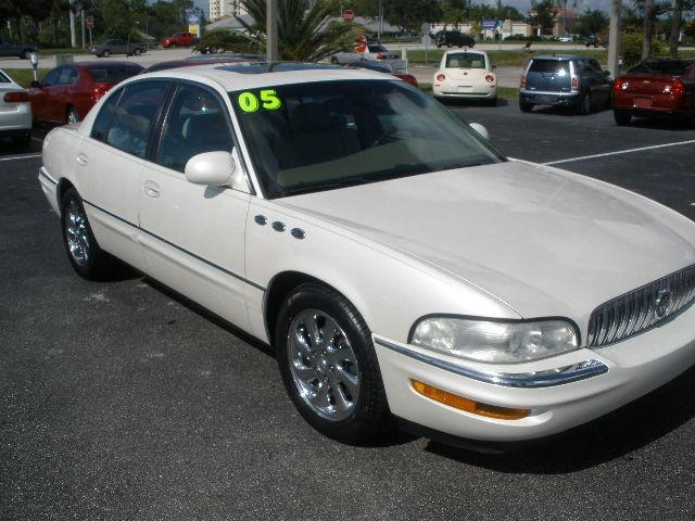 2005 buick park avenue ultra for sale in fort myers florida. Cars Review. Best American Auto & Cars Review