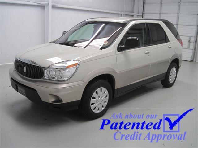 2005 buick rendezvous 2005 buick rendezvous car for sale in lincoln ne 4369953039 used. Black Bedroom Furniture Sets. Home Design Ideas