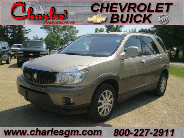 2005 buick rendezvous for sale in coloma wisconsin classified. Black Bedroom Furniture Sets. Home Design Ideas