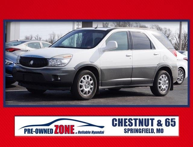 2005 buick rendezvous awd cx 4dr suv for sale in springfield missouri classified. Black Bedroom Furniture Sets. Home Design Ideas