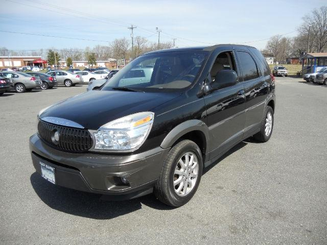 2005 buick rendezvous cx for sale in fredericksburg virginia classified. Black Bedroom Furniture Sets. Home Design Ideas