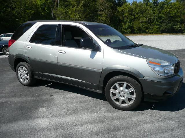 2005 buick rendezvous cx for sale in murray kentucky classified. Black Bedroom Furniture Sets. Home Design Ideas