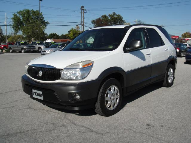 2005 buick rendezvous cx for sale in duncansville pennsylvania classified. Black Bedroom Furniture Sets. Home Design Ideas