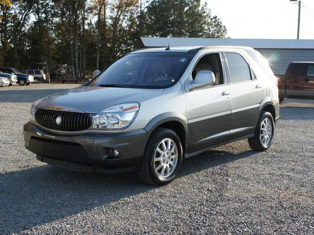 2005 buick rendezvous cxl for sale in princeton north carolina classified. Black Bedroom Furniture Sets. Home Design Ideas