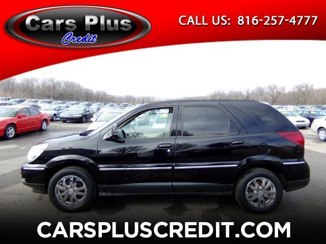 2005 buick rendezvous cxl awd cxl 4dr suv for sale in independence missouri classified. Black Bedroom Furniture Sets. Home Design Ideas