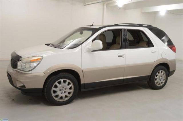 2005 buick rendezvous r awd for sale in buffalo minnesota classified. Black Bedroom Furniture Sets. Home Design Ideas