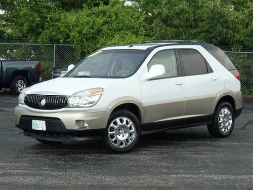 2005 buick rendezvous suv awd cxl for sale in honey creek missouri classified. Black Bedroom Furniture Sets. Home Design Ideas
