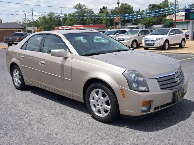2005 cadillac cts base for sale in talladega alabama classified. Black Bedroom Furniture Sets. Home Design Ideas