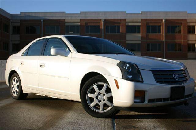2005 cadillac cts base for sale in leesburg virginia classified. Black Bedroom Furniture Sets. Home Design Ideas