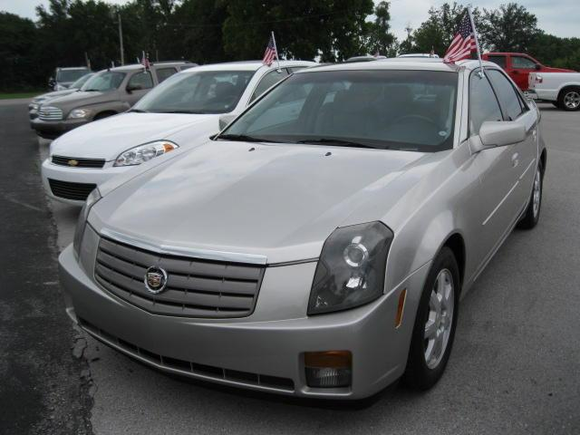 2005 cadillac cts base for sale in russellville kentucky classified. Black Bedroom Furniture Sets. Home Design Ideas