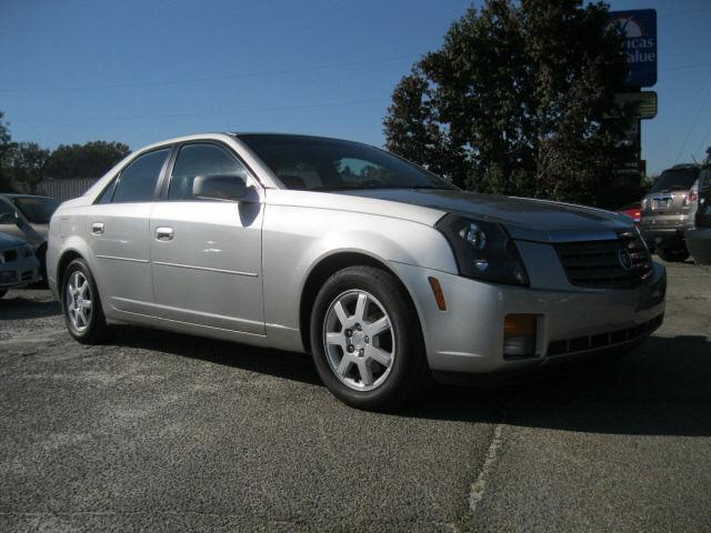 2005 cadillac cts base for sale in greenwood south carolina classified. Black Bedroom Furniture Sets. Home Design Ideas