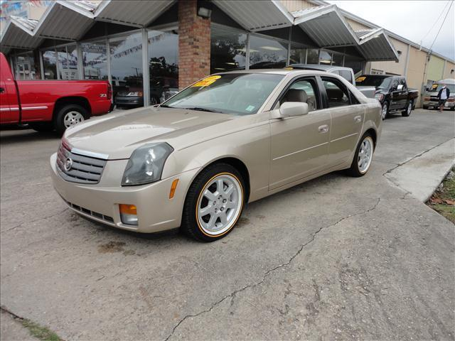 2005 cadillac cts base for sale in thibodaux louisiana classified. Black Bedroom Furniture Sets. Home Design Ideas