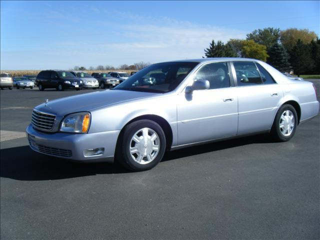 2005 cadillac deville for sale in loyal wisconsin classified americanliste. Cars Review. Best American Auto & Cars Review