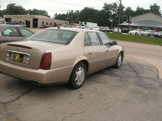 2005 cadillac deville for sale in cedar rapids iowa classified americanlis. Cars Review. Best American Auto & Cars Review