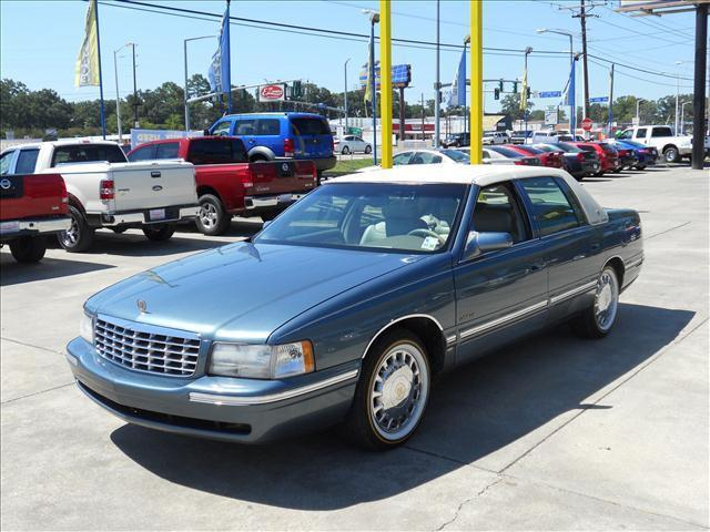 2005 cadillac deville for sale in baton rouge louisiana classified. Black Bedroom Furniture Sets. Home Design Ideas