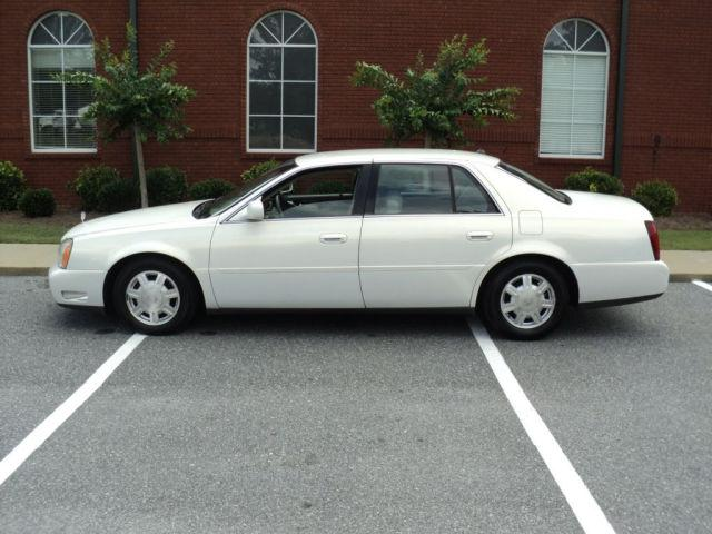 2005 cadillac deville for sale in phenix city alabama classified. Black Bedroom Furniture Sets. Home Design Ideas