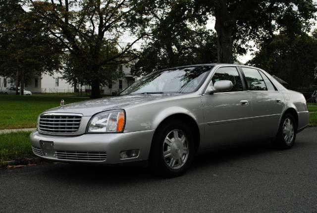 2005 cadillac deville for sale in watervliet new york classified. Black Bedroom Furniture Sets. Home Design Ideas