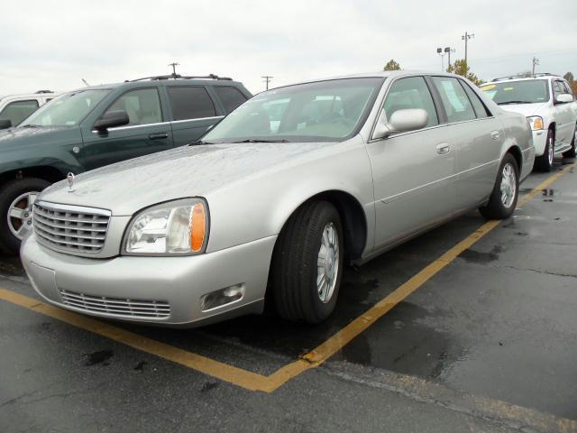 2005 cadillac deville 2005 cadillac deville car for sale in lexington ky 4365561663 used. Black Bedroom Furniture Sets. Home Design Ideas