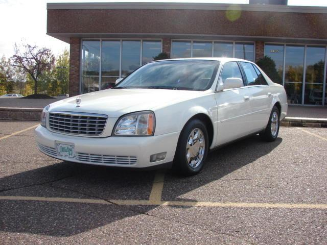 2005 cadillac deville for sale in wausau wisconsin classified. Black Bedroom Furniture Sets. Home Design Ideas