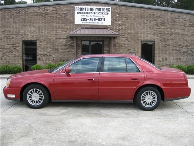 2005 cadillac deville dhs for sale in birmingham alabama classified americanlisted com birmingham americanlisted classifieds