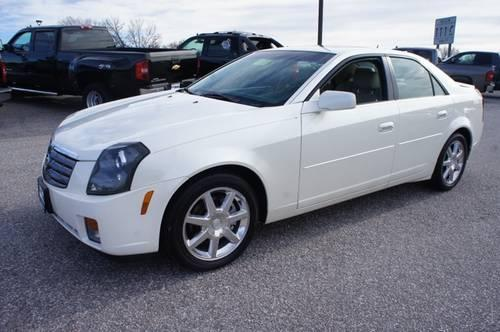 2005 cadillac deville sedan for sale in chantilly virginia classified. Black Bedroom Furniture Sets. Home Design Ideas