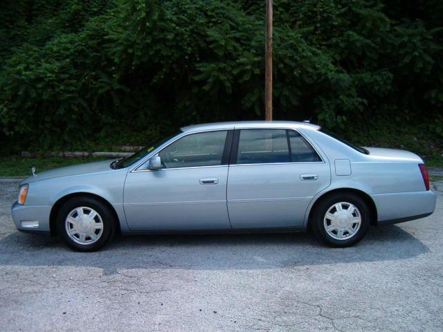 2005 cadillac deville for sale in harriman tennessee classified americanli. Cars Review. Best American Auto & Cars Review