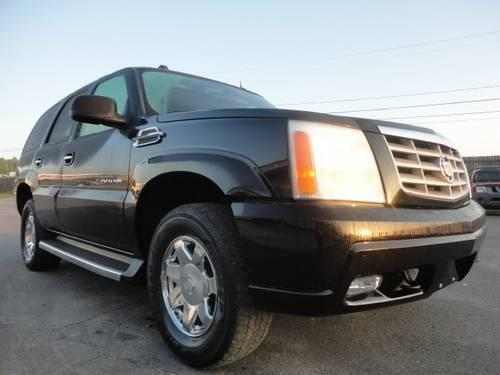 2005 cadillac escalade suv 4dr awd for sale in guthrie north carolina classified. Black Bedroom Furniture Sets. Home Design Ideas