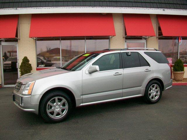 2005 cadillac srx for sale in middleton wisconsin classified. Black Bedroom Furniture Sets. Home Design Ideas