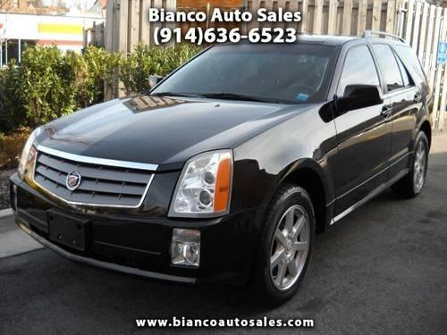 2005 cadillac srx v6 leather v6 awesome suv for sale in stamford connecticut classified. Black Bedroom Furniture Sets. Home Design Ideas