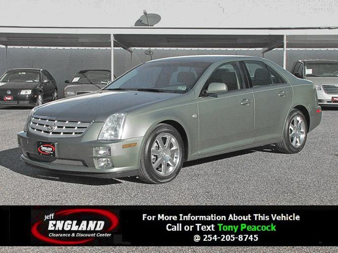 2005 cadillac sts for sale in cleburne texas classified. Black Bedroom Furniture Sets. Home Design Ideas