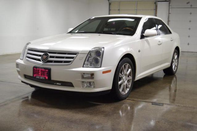 2005 cadillac sts car for sale in kellogg idaho classified. Black Bedroom Furniture Sets. Home Design Ideas