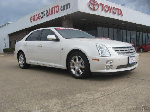 2005 cadillac sts v6 for sale in searcy arkansas classified. Black Bedroom Furniture Sets. Home Design Ideas