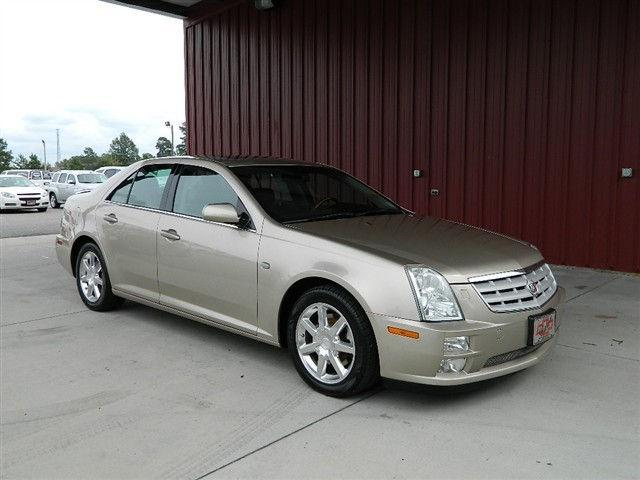 2005 cadillac sts v8 2005 cadillac sts v8 car for sale in red springs nc 4367316512 used. Black Bedroom Furniture Sets. Home Design Ideas