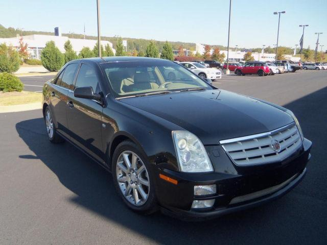2005 cadillac sts v8 for sale in irondale alabama classified. Black Bedroom Furniture Sets. Home Design Ideas