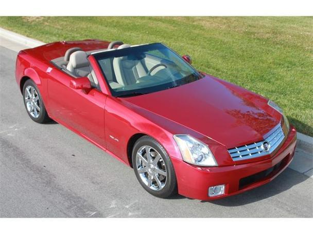2005 cadillac xlr for sale in temecula california classified americanliste. Cars Review. Best American Auto & Cars Review