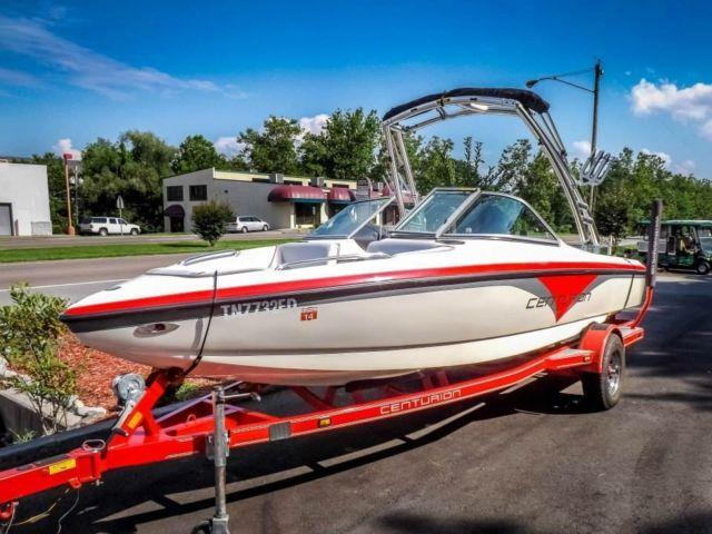 2005 centurion t5 competition ski wakeboard boat for sale in kingsport tennessee classified. Black Bedroom Furniture Sets. Home Design Ideas