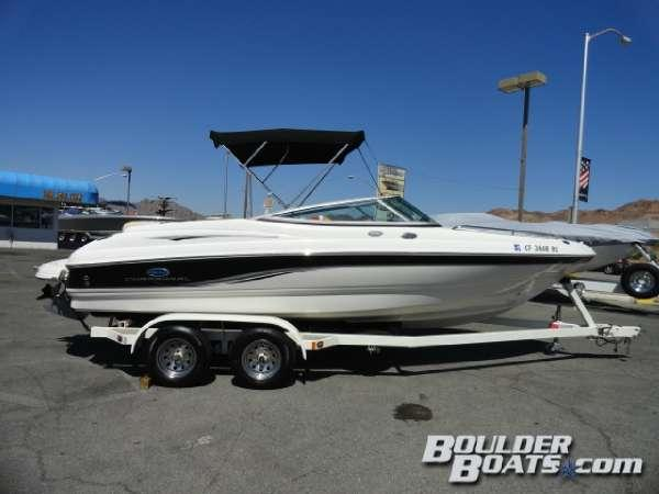 2005 Chaparral 210 Ssi Sportsman For Sale In Boulder City