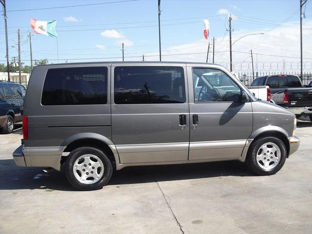 American Auto Sales Houston Tx: 2005 Chevrolet Astro LS For Sale In Houston, Texas