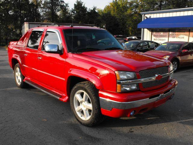 2005 chevrolet avalanche 1500 ls for sale in bryant arkansas classified. Black Bedroom Furniture Sets. Home Design Ideas