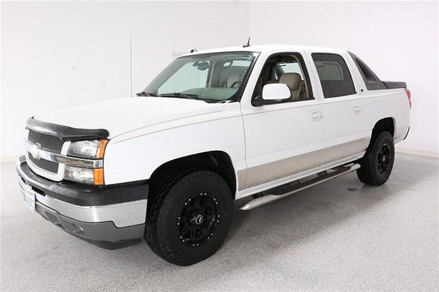2005 chevrolet avalanche 1500 olympia wa for sale in olympia washington classified. Black Bedroom Furniture Sets. Home Design Ideas
