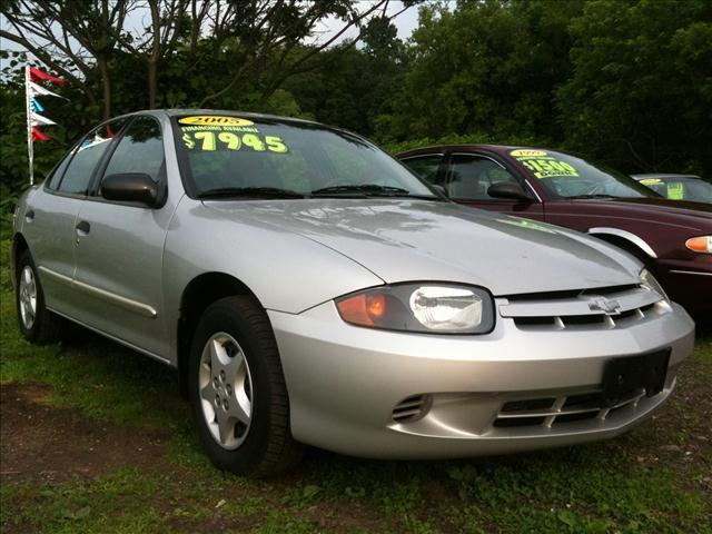 2005 chevrolet cavalier for sale in webster new york classified. Black Bedroom Furniture Sets. Home Design Ideas