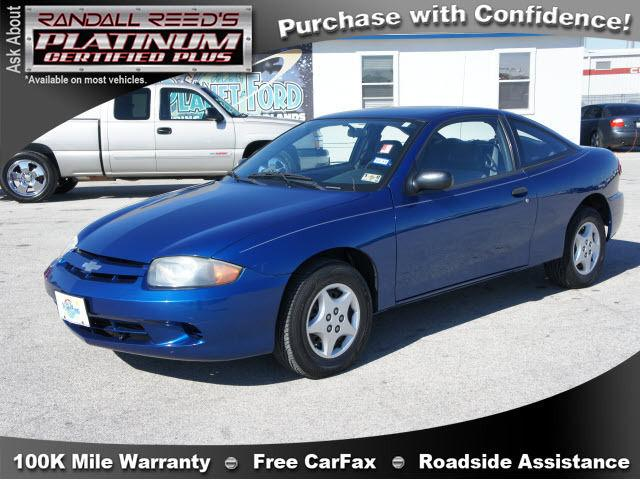 2005 chevrolet cavalier base for sale in spring texas classified. Black Bedroom Furniture Sets. Home Design Ideas